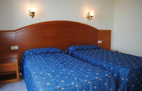 Bonsol Hotel - Habitación Doble - Lloret - Costa Brava - Bonsol Hotel - Double Room - Rooms