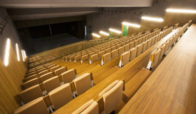 BonSol Hotel - Lloret Theater - Activities - Theater of Lloret - teatro de lloret - Lloret - Costa Brava