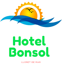 bonsolhotel Mobile Logo