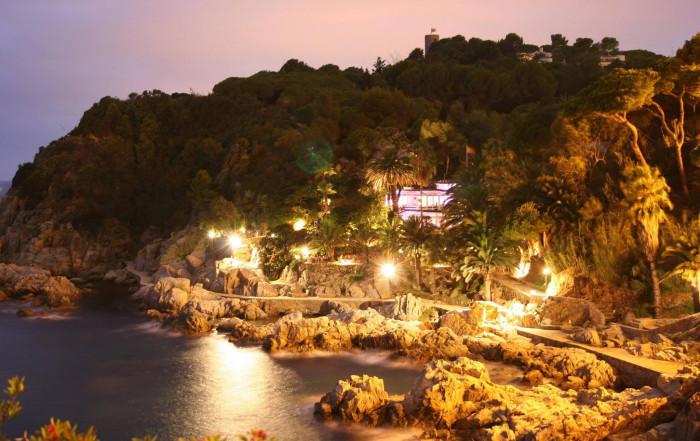 Bonsol Hotel - Activitats - Costa Brava - Cala Banys - Lloret